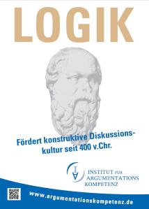 Poster Sokrates